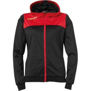 Emotion 2.0 Kapuzenjacke Women